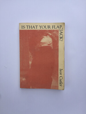 Is That Your Flap Jack? by Ivor Cutler