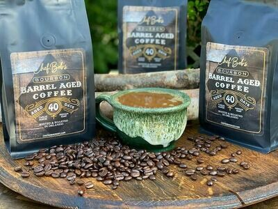 Chef Bob's Bourbon Pecan Pie Coffee {Limited Edition}