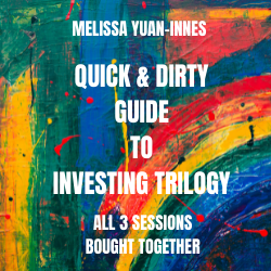 The Quick & Dirty Guide to Investing TRILOGY