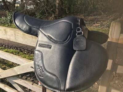 Half Tree Race Exercise Saddle | Make It Your Own