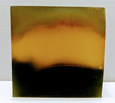 Carrot - Spinach - Chlorophyll Custom Soap Bars