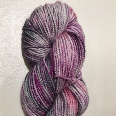 SW Merino/Nylon Sock - 75/25 - 50g
