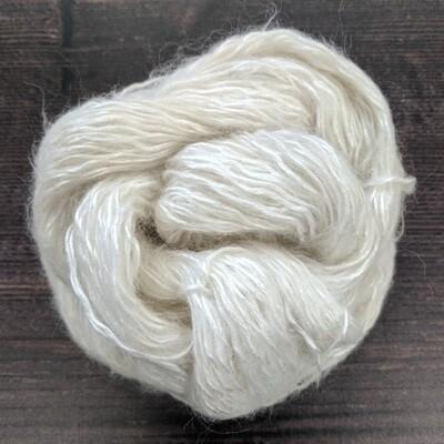 Silk/Kid Mohair/Nylon - 69/22/9 - 100g