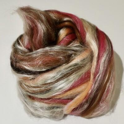 Custom Blend - RASPBERRY LATTE