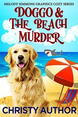 Doggo Series - Click to view SET of 3