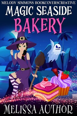 Magic Seaside Bakery - Click to view SET of 3