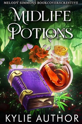 Midlife Potions - Click to view SET of 3