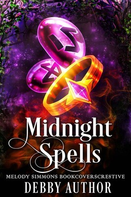 Midnight Spells - Click to view SET of 3