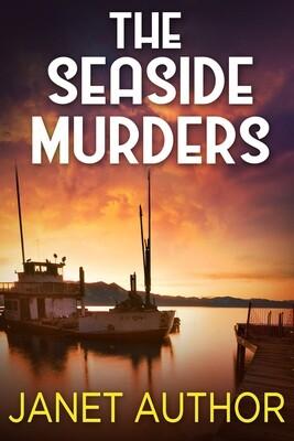 The Seaside Murders - Single Cover