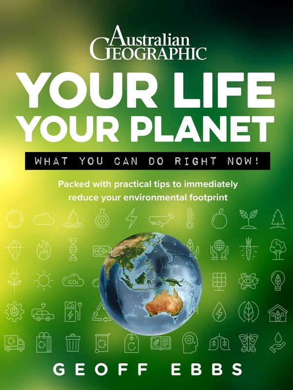 Your Life Your Planet - ebook