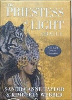 Priestess light oracle