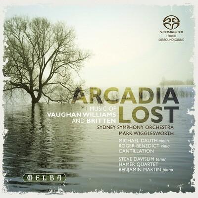 Arcadia Lost: Flos Campi