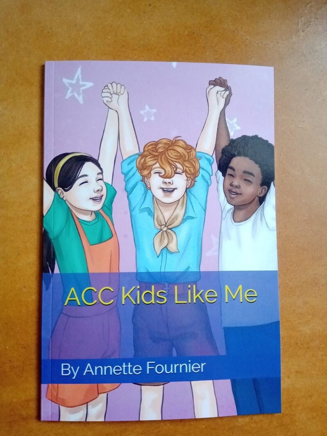 ACC & Kids Like Me