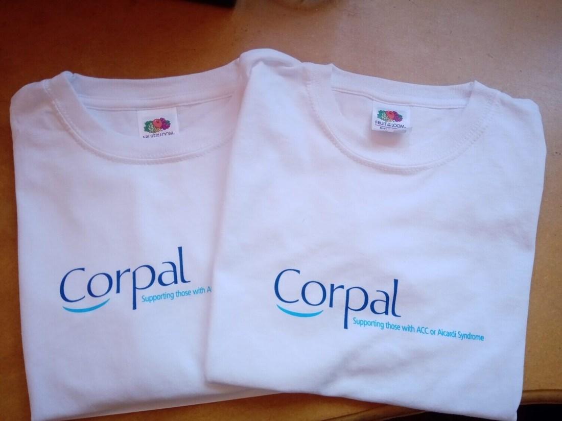 Corpal Adult + Kids T-Shirts