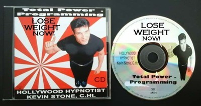 LOSE WEIGHT NOW! CD