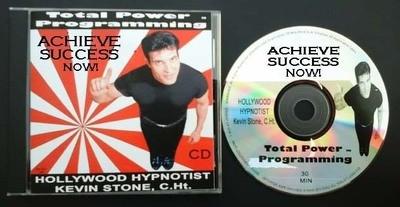ACHIEVE SUCCESS NOW! CD