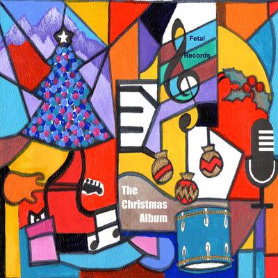 A Colorful Christmas - Digital +/- CD