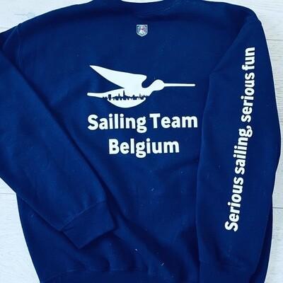 Team sweater Belgian Snipes