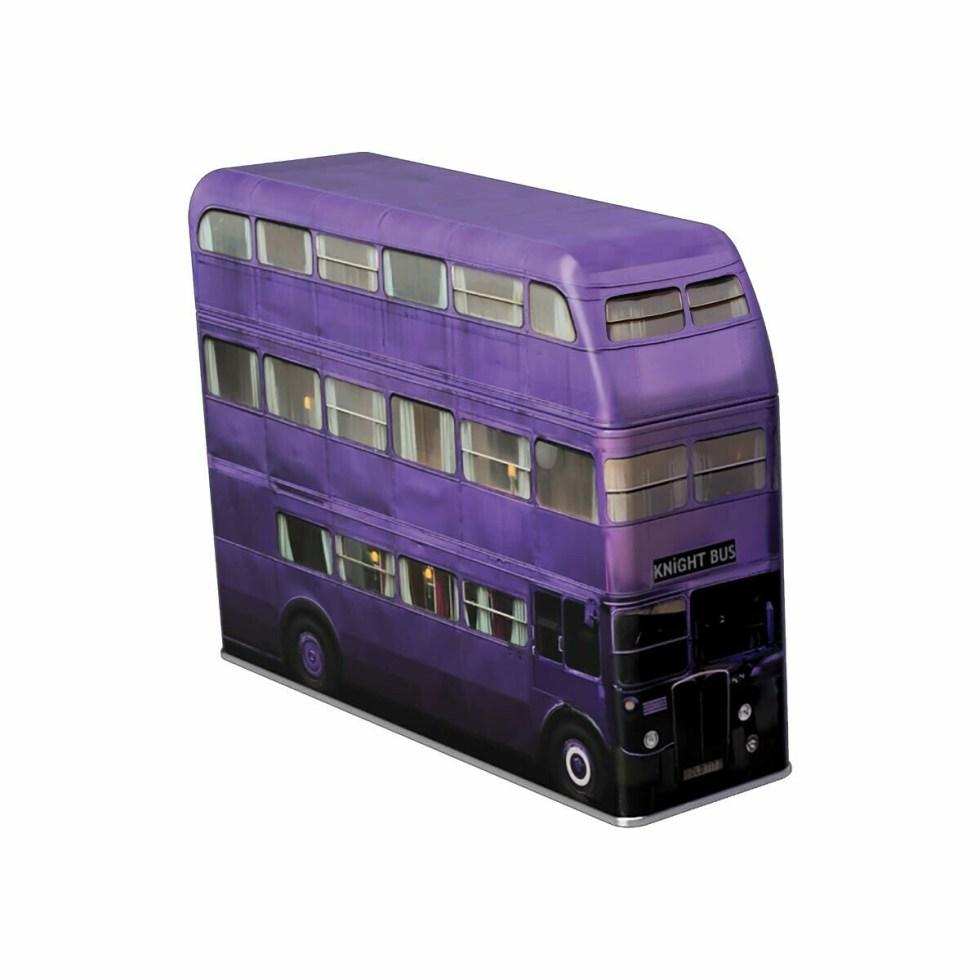 Jelly Belly Harry Potter Knight Bus Tin