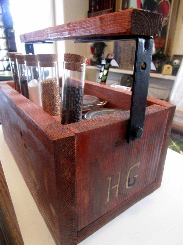 Hermione's Potion Kit