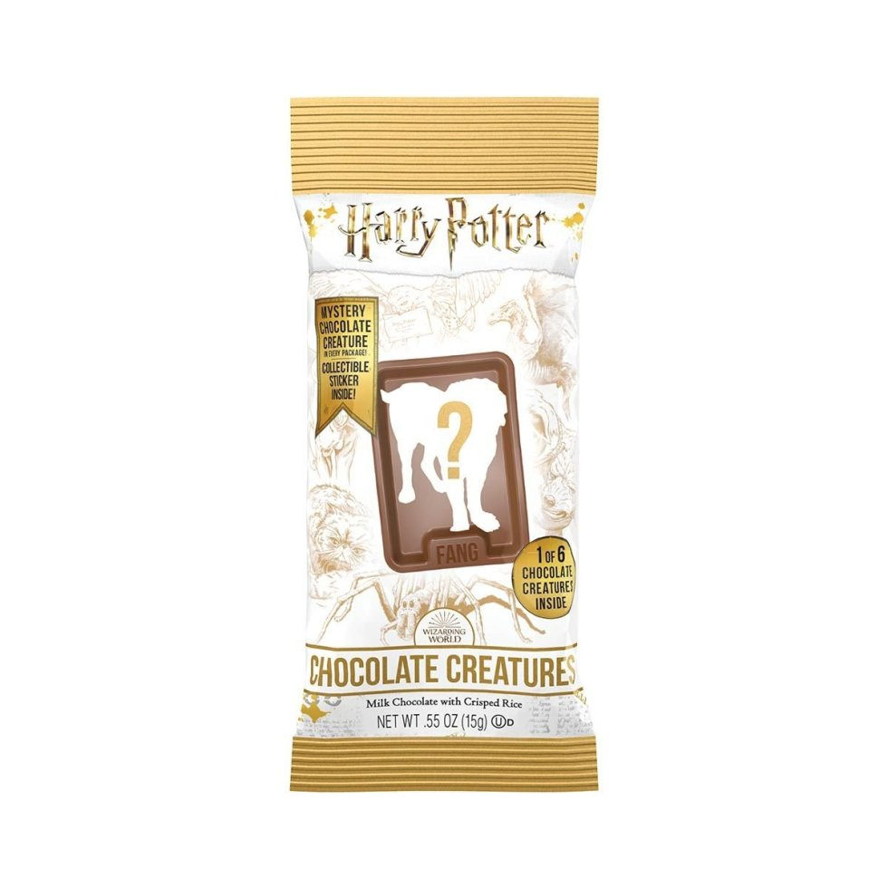 Jelly Belly Harry Potter Chocolate Creature