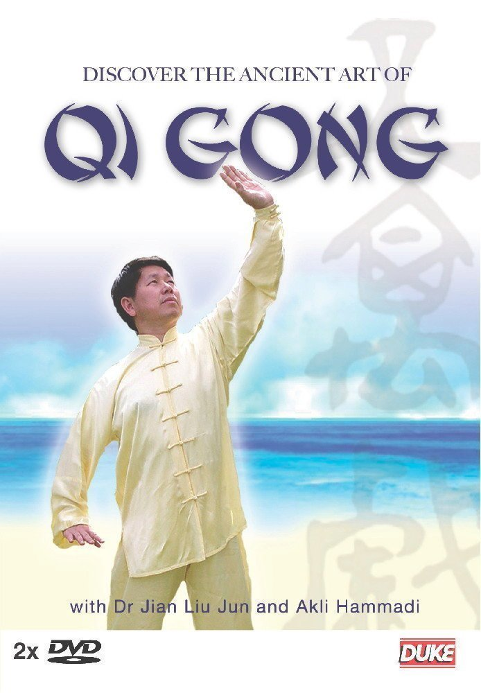 Discover the Ancient Art of Qi Gong DVD