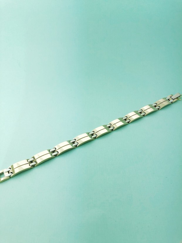 Bracelet pour homme en or 10 carat