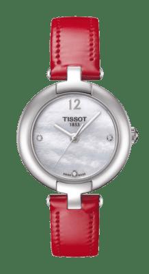 Tissot - Pinky