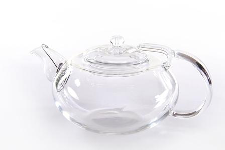 Glass Teapot 360ml