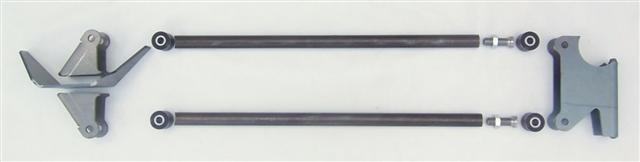 Parallel Rear Four Link Kit