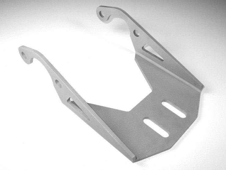 Formed Transmission Saddle Plate