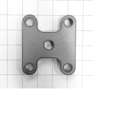 Clamp Plate Base