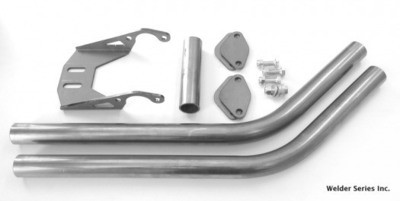 Transmission Crossmember Kit