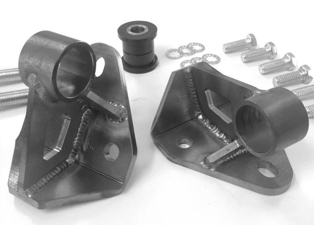 Baby Buick Nailhead Engine Mount Kit
