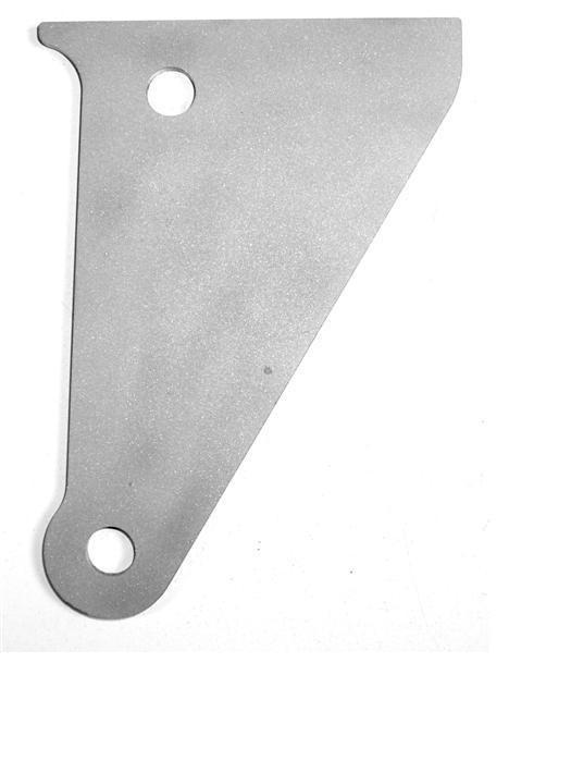 Front Four Link Frame Bracket Side Plate