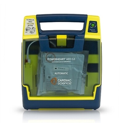 Cardiac Science G3 PRO AED