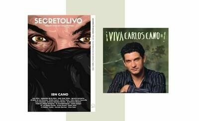 Ibn Cano (+ Viva Carlos Cano)