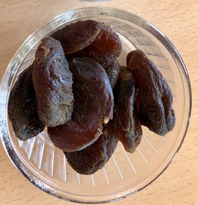 Abricots secs entiers en 200 g