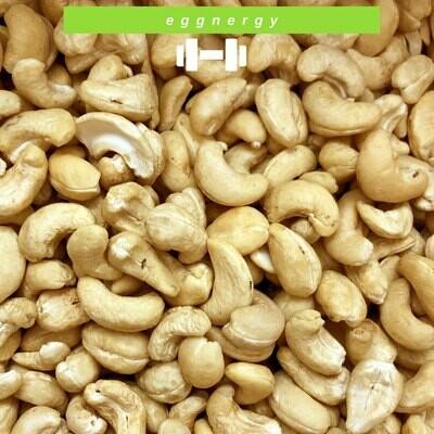 Noix de cajou en 500 g (non salées)