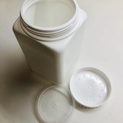 Bocal (pot) de conservation 1000 ml