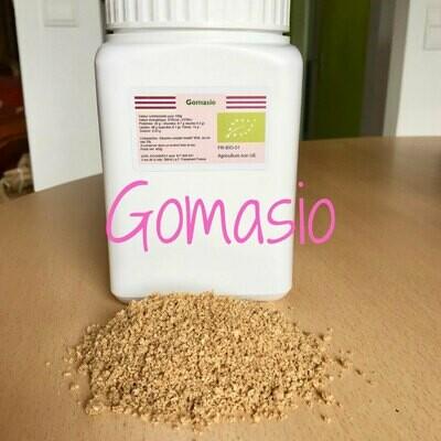 Gomasio en pot fraîcheur de 400 g