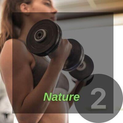 Protéine Native de Lait Bio Nature 2 Kg