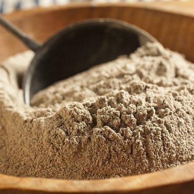 Farine de sarrasin bio en 1 kg Origine Bretagne (10% Prot)