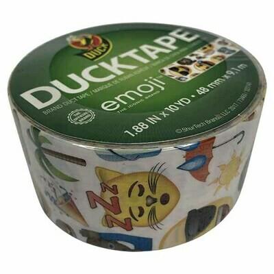 Duck Tape, Emoji Fun Duct Tape