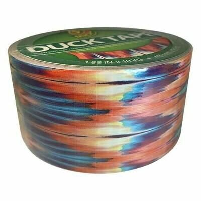 Duck Tape, Zippy Tie Dye Duct Tape