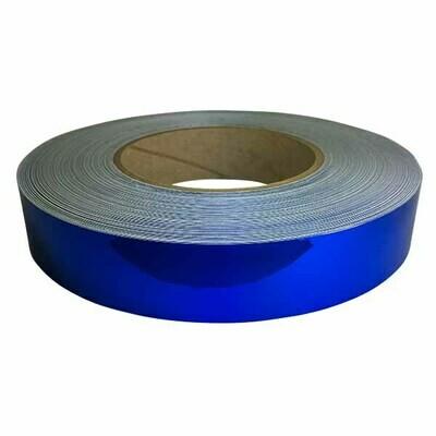 Mirror Tape, Sapphire Blue