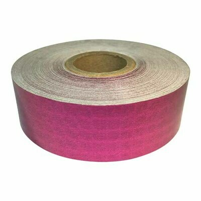 Economy Deep Pink Prism - Paper Backed