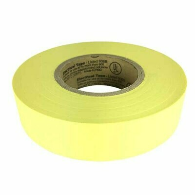 Yellow Electrical Tape (CPSIA)
