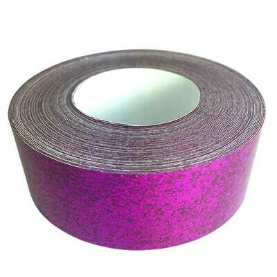 Glitter Tape, Fuschsia