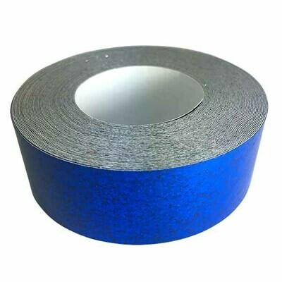 Glitter Tape, Royal Blue